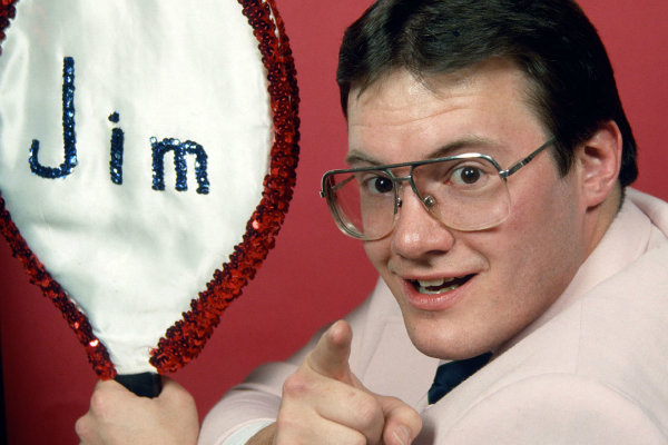 Jim Cornette (Pro Wrestling Illustrate archive)