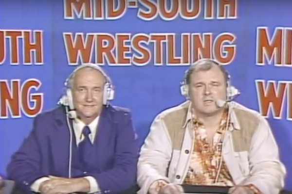 Boyd Pierce & Bill Watts